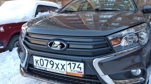 Стоит ли закрывать радиатор автомобиля на зиму