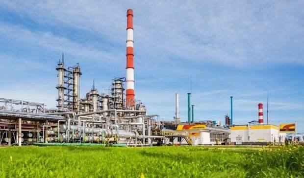 790млн рублей «зеленых» инвестиций осуществил Комсомольский НПЗ за3 года