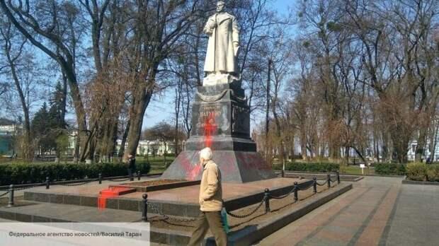 Гаспарян предупредил о последствиях, если на Украине тронут Родину-мать