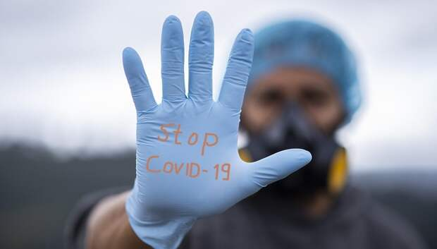 Большинство подмосковных врачей уже получили выплаты за борьбу с коронавирусом