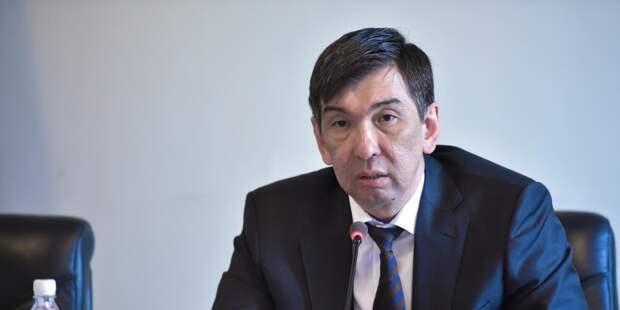 Бишкек ждут перемены?