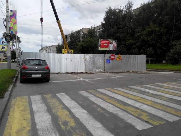 Мэр Ижевска анонсировал ремонт автодорог в городе в 2021 году