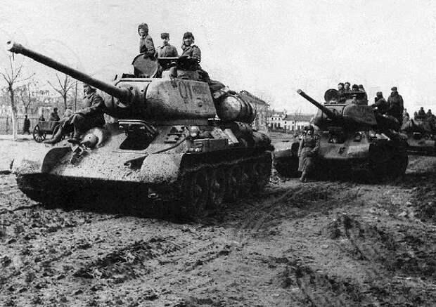 Почему советские танки и самолёты в конце войны подешевели в два раза