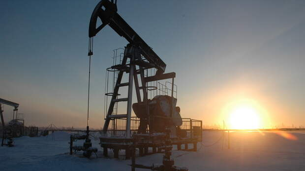 «Роснефть» хочет добывать газ вАрктике