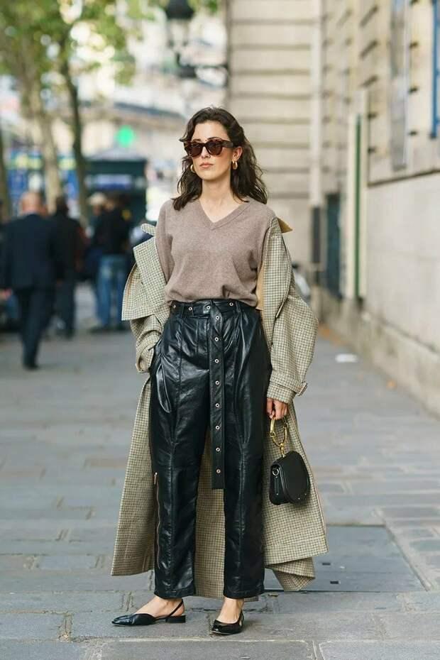 Какие брюки носить зимой, чтобы не сойти с ума от холода?