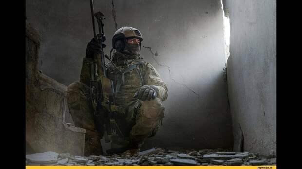 Погибший генерал-миротворец. Как российский офицер спас сирийскую деревню и дал отпор американцам