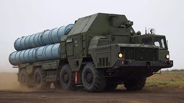 Спасибо, Россия-матушка – израильский журналист поблагодарил РФ за поставки С-300 в Сирию