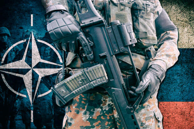 Россия и НАТО: сравнение сил на границе