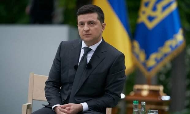 Евросоюз нокаутировал Украину