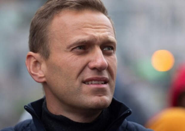 Глава разведки РФ: до вылета из России в организме Навального отсутствовал яд