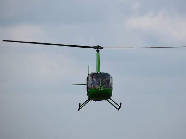 В Молдавии нашли подпольный вертолетный завод