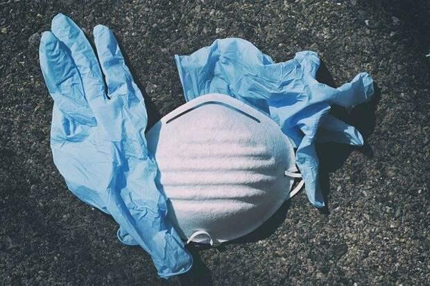 В Симферополе за неделю на 25% выросло количество заболеваний внебольничной пневмонией