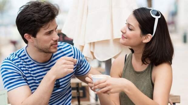 5 смелых вопросов, задать которые мужчине может только разведенная женщина