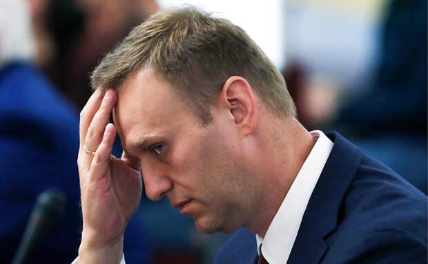 Навальный дал власти 7 дней. Дальше будет революция