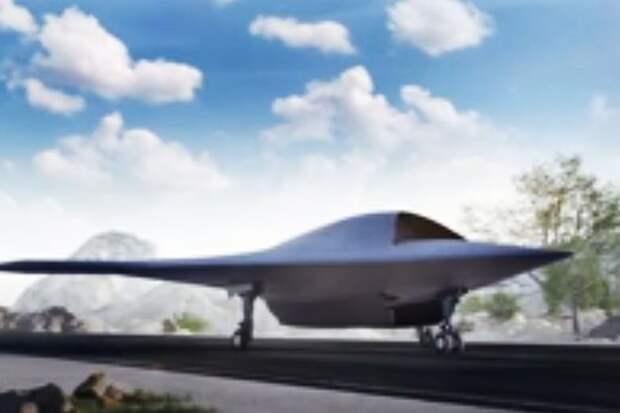 На Украине показали дрон, «уничтожающий» российское вооружение