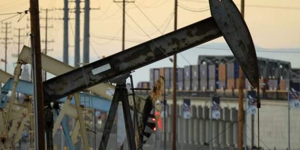 В США началась нефтяная истерика. Разворот близко?