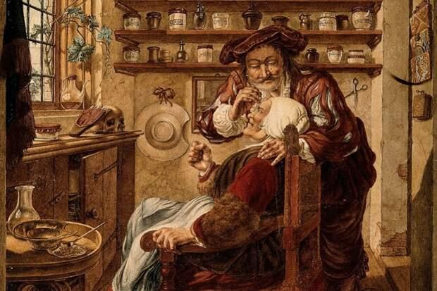 Поразительные факты, навсегда изменившие медицину интересное, история, медицина, факты