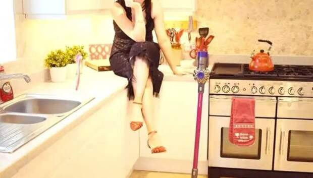 Идеальная чистота за 30 минут в день: секреты эффективной уборки от мамы-блогера