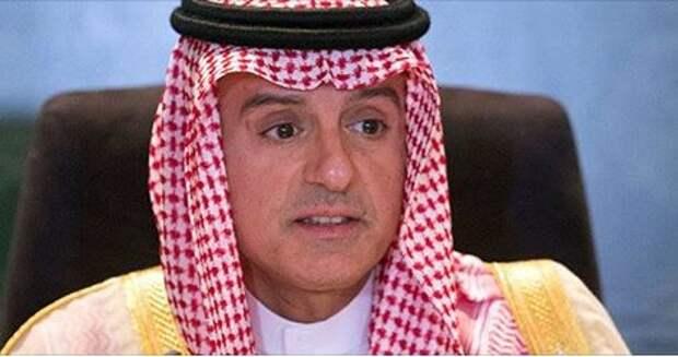Саудовская Аравия сделала заявление насчёт санкций против России