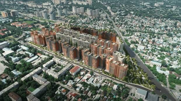 Акимат о «человейнике» в Алматы: Застройщик переработает проект и изменит этажность