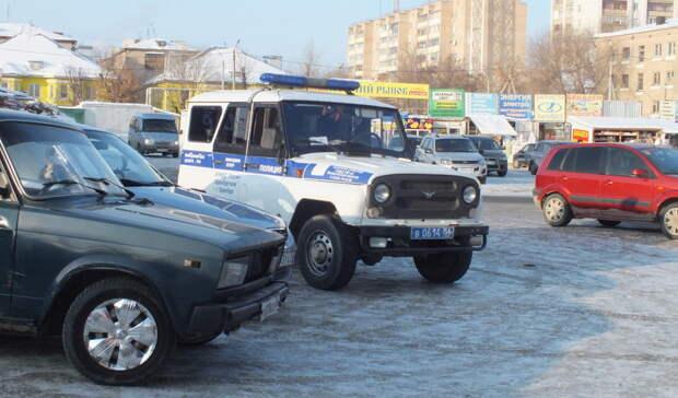 Минсоцразвития Оренбуржья взбудоражил звонок «обомбе» вгайском КЦСОН