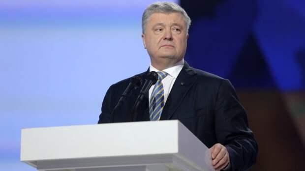 Отказ Путина говорить с Порошенко разрушил планы Украины на провокацию в Керченском проливе