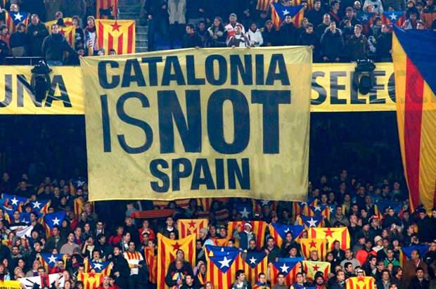Каталонская коррида
