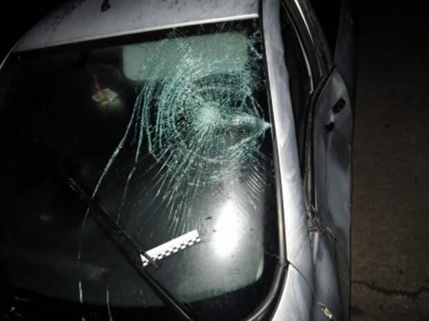 Полицейского в Крыму посадили за смертельное ДТП