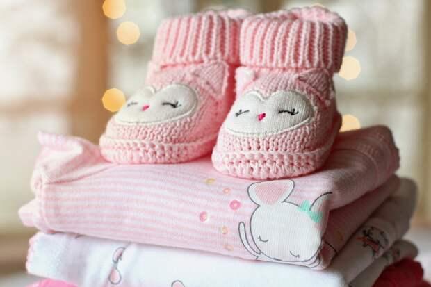Первая в этом году тройня родилась в Удмуртии