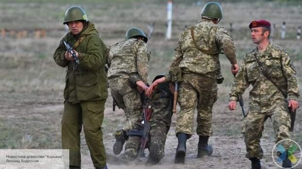 «Киев скрывает правду»: на Украине сообщили, как хоронят погибших солдат ВСУ