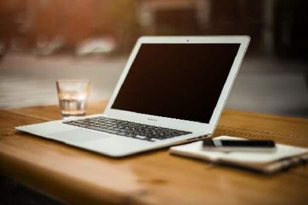 В Тамбовской области украли ноутбук