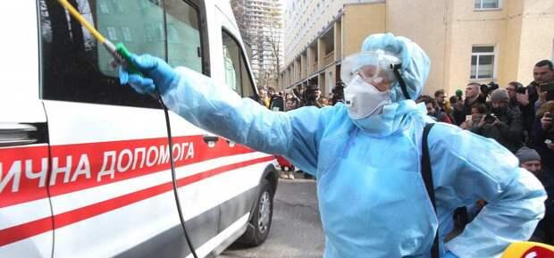 Дахау по-зеленски: на украинцах будут проводить нацистские эксперименты