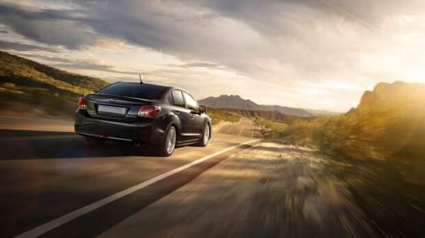 Subaru Impreza покидает российский рынок