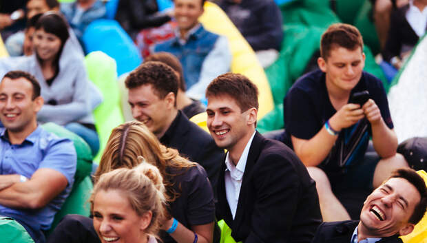 Подмосковье лидирует по числу участников очного тура конкурса «Моя страна – моя Россия»