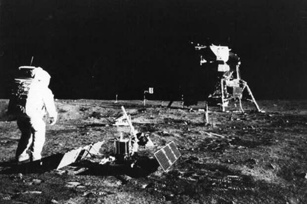 Ядерный взрыв на Луне: зачем это нужно было американцам