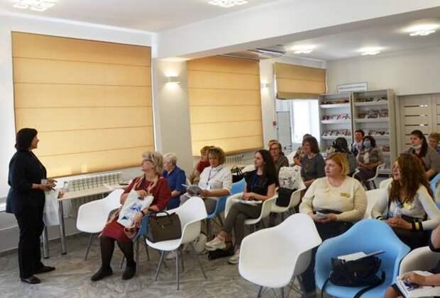 Модернизированные библиотеки Златоуста встречают гостей