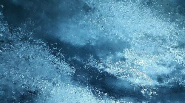 Лёд. Фото: pixabay.com