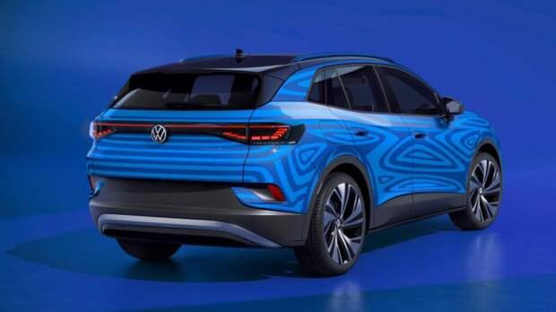 Авто от Volkswagen завоевало титул лучшей машины в мире