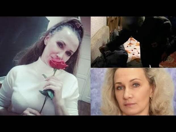 МУЧИТЕЛЬНИЦА ФИЗКУЛЬТУРЫ. В Саратове ПЕДАГОГ УБИЛА маму с 3-летней дочкой