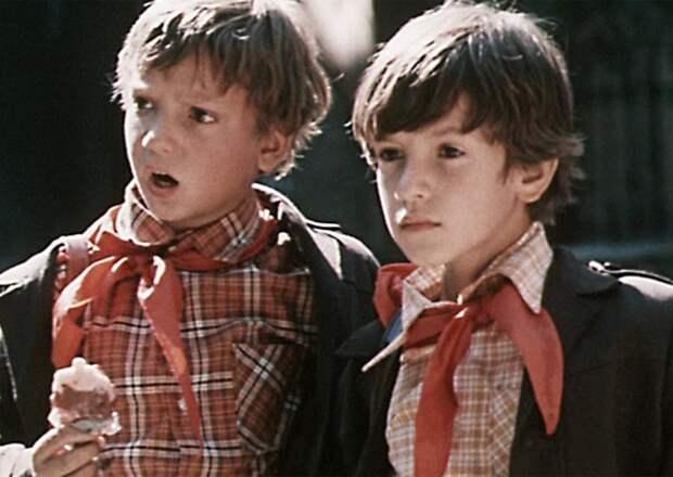 Один из самых лучших советских детских фильмов