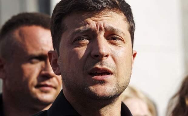 Ренат Кузьмин: Зеленский не стал приговором Порошенко, он стал приговором самому себе