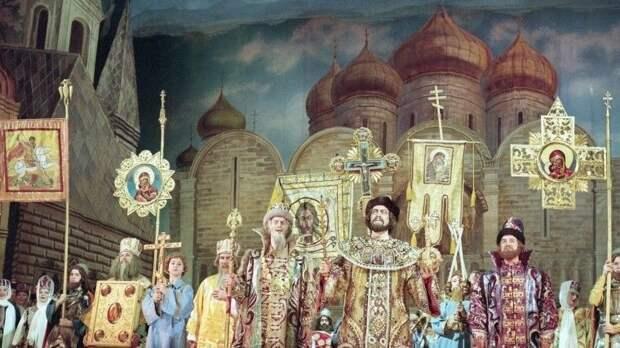 28 июля — День крещения Руси: Как князь Владимир выбрал религию для страны