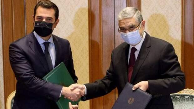 ЕС откажется от дешевого СПГ из Египта в пользу долгосрочных газовых контрактов с РФ