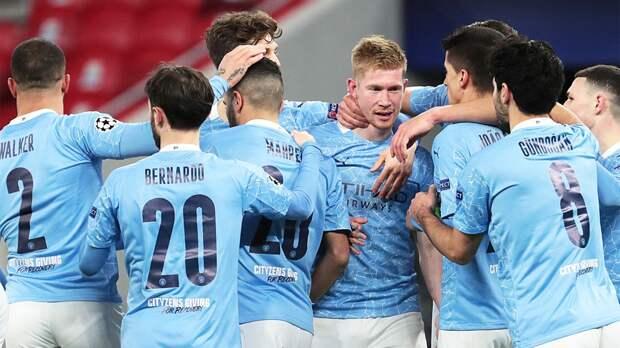 Терзич: «Манчестер Сити» — самая сильная команда мира прямо сейчас»