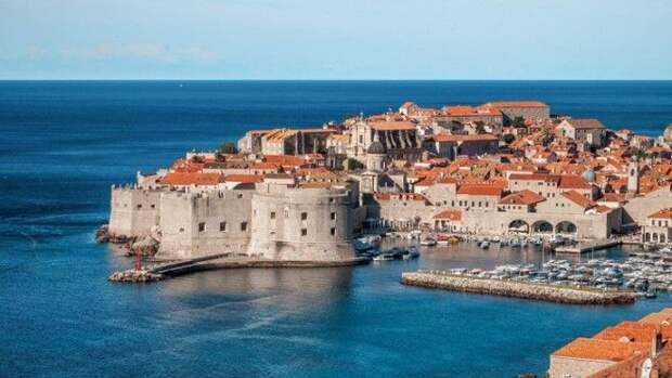 LЧем славится Хорватия 8 причин открыть для себя эту страну