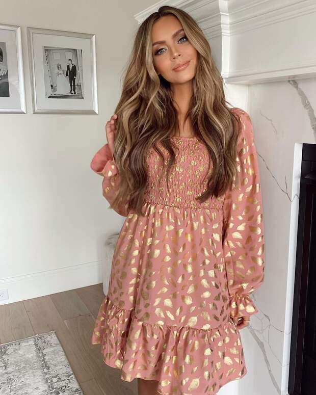15 стильных и женственных вариантов как и с чем носить летние платья