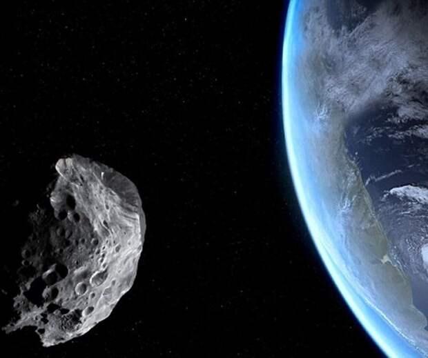 Смертельную опасность для Земли представляют астероиды с диаметром более 10 километров астероиды, интересное, космос, наука, факты