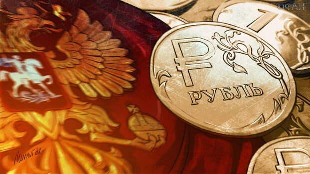 Зашкаливающие цены на нефть и газ сулят России бездефицитный бюджет
