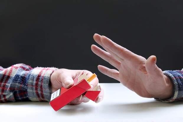 В Минсельхозе назвали цену, ниже которой реализовать сигареты нельзя