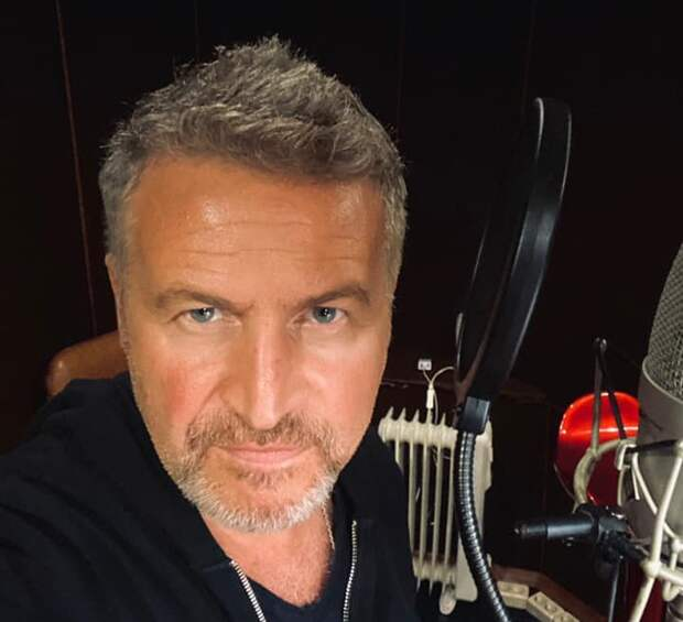 Агутин оправдался за критику песни Манижи для Евровидения